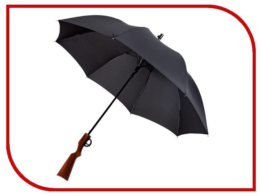 Зонт Проект 111 Охотник Black
