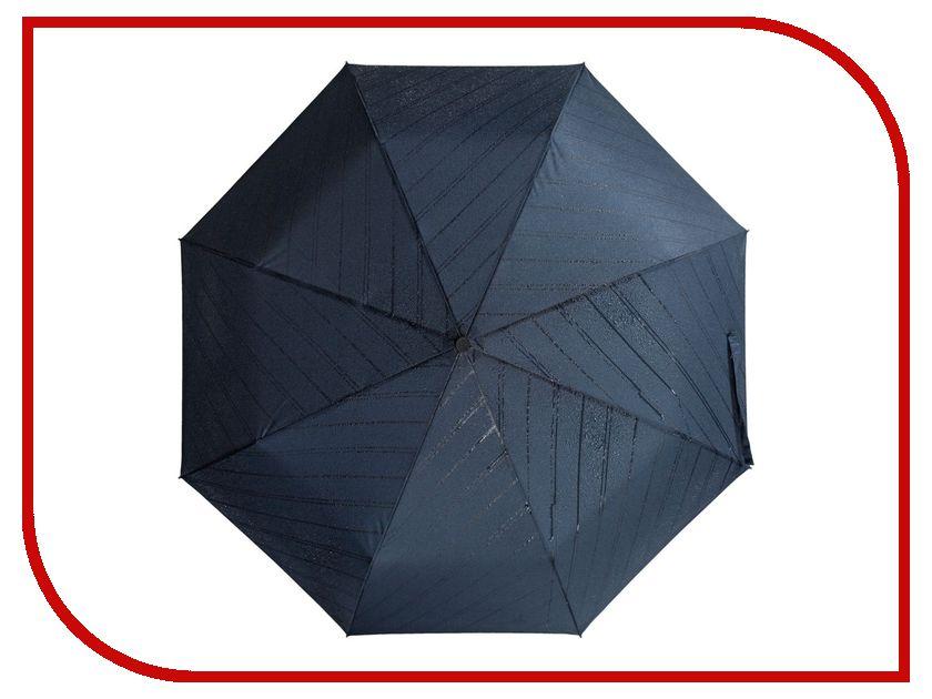 Зонт Проект 111 Magic Dark Blue с проявляющимся рисунком