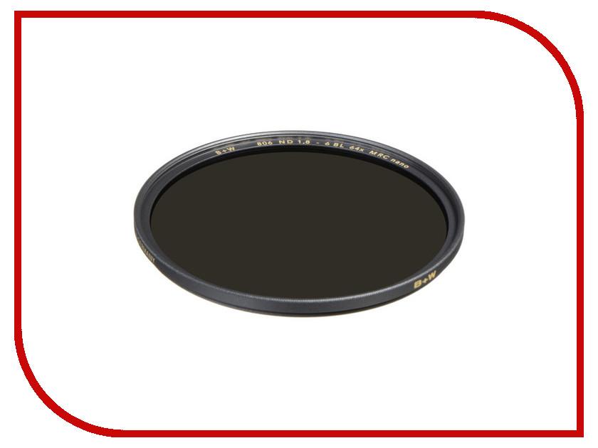 Светофильтр B+W 806 XS-Pro ND MRC Nano 82mm (1089231)