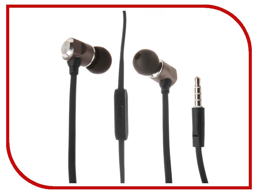 Гарнитура Maverick Pure Sound E701 Grey