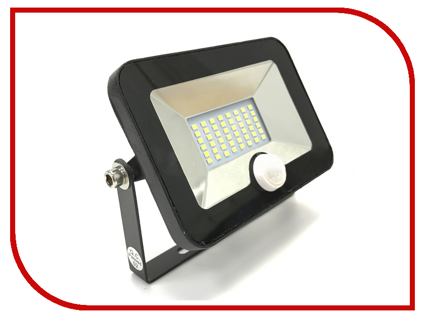 Лампа LLT СДО-5Д-20 20W 230V 6500K 1500Lm IP65 4690612006550