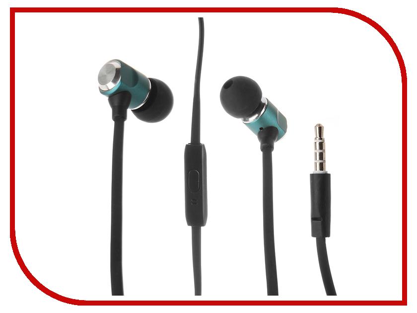 Гарнитура Maverick Pure Sound E701 Green