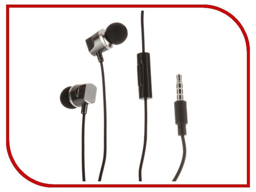 Гарнитура Maverick Pure Sound E1209 Grey
