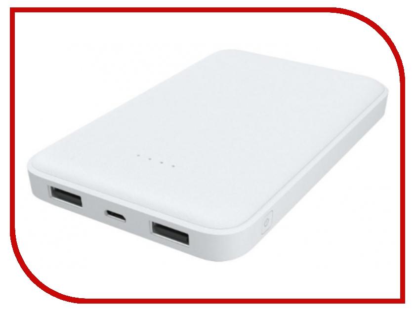 все цены на  Аккумулятор Maverick M1010 10000mAh White  онлайн