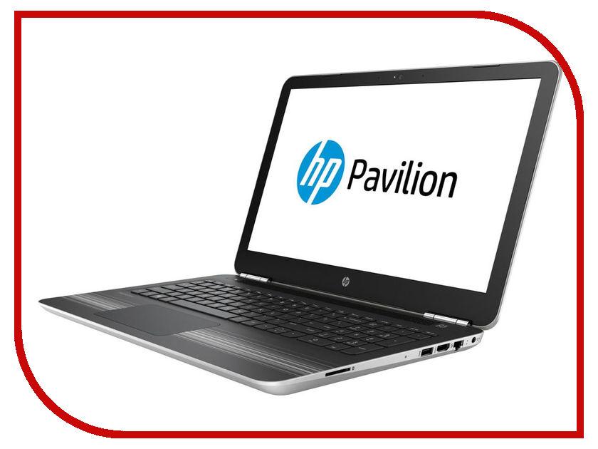 Ноутбук HP Pavilion 15-au129ur Z6K75EA (Intel Core i3-7100U 2.4 GHz/4096Mb/1000Gb/DVD-RW/Intel HD Graphics/Wi-Fi/Bluetooth/Cam/15.6/1366x768/Windows 10 64-bit) 15 bs053ur hewlett packard