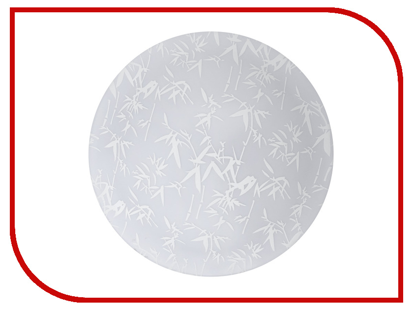 Светильник IN HOME DECO 10W 230V 4000K 650Lm 230mm IP40 БАМБУК 4690612008219