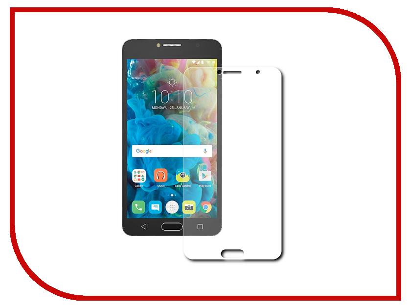 Аксессуар Защитное стекло Alcatel 5095K/5095Y POP 4S Aksberry