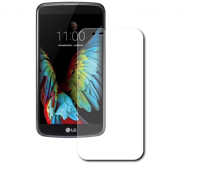 Аксессуар Защитное стекло для LG K10 LTE K430DS Aksberry аксессуар lg vnz pq01n