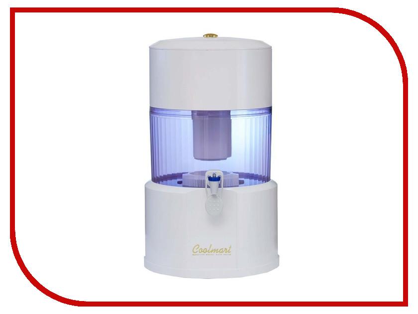 Фильтр для воды Coolmart СМ-101-ССА