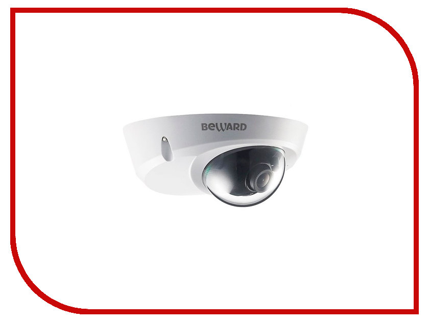 IP камера Beward BD4640DS