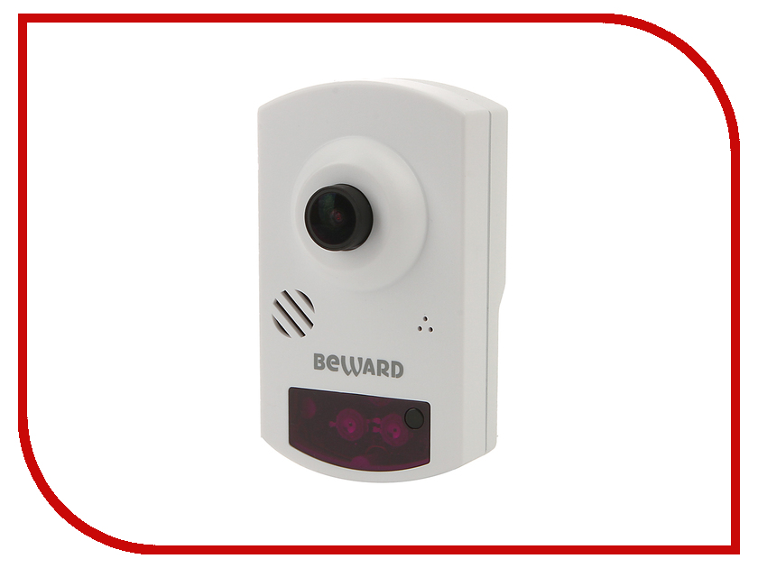 купить IP камера Beward BD46C онлайн