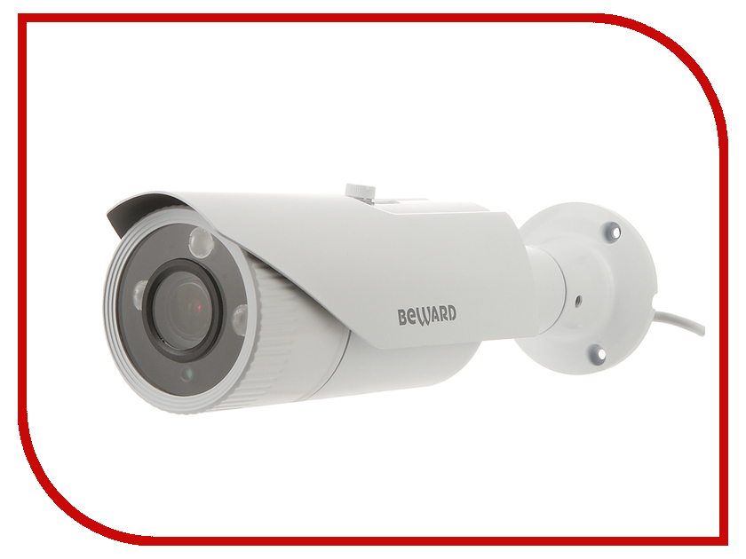 IP камера Beward B2710RVZ