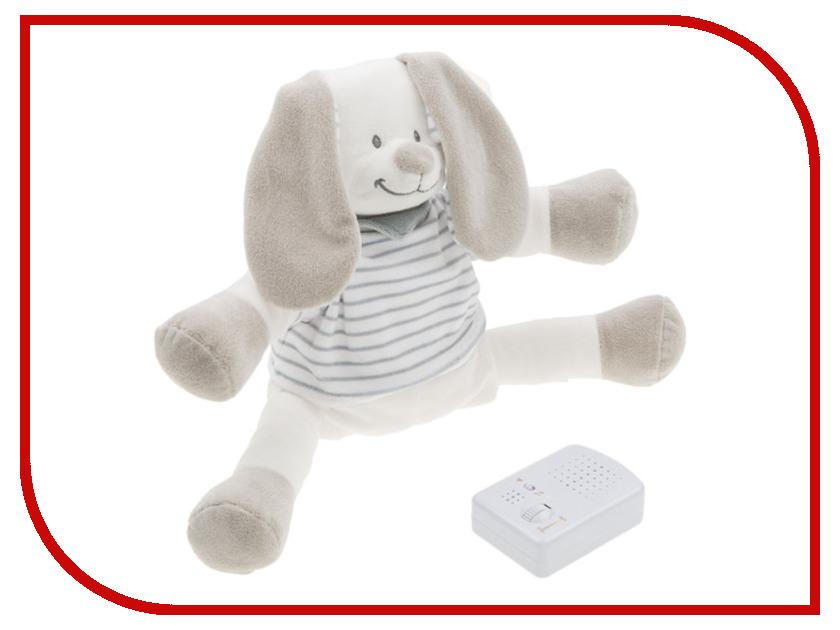 Игрушка Doodoo Babiage Зайчик в полоску 0122