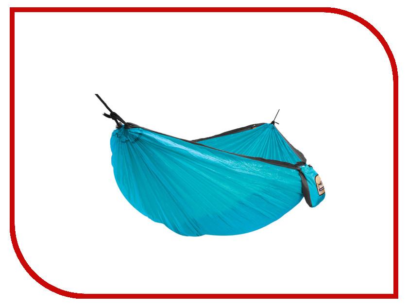 Гамак Milli Voyager одноместный Blue milli двухместный туристический гамак voyager