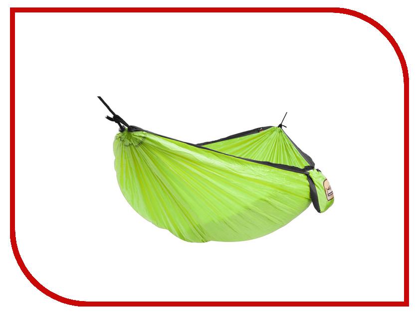 Гамак Milli Voyager одноместный Green milli одноместный voyager