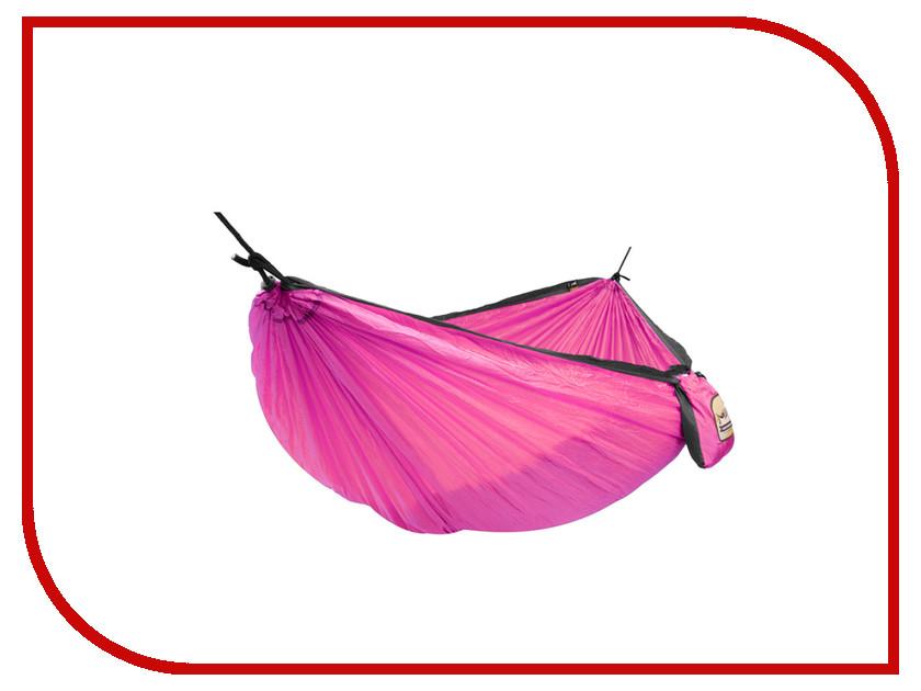 Гамак Milli Voyager одноместный Purple milli двухместный туристический гамак voyager