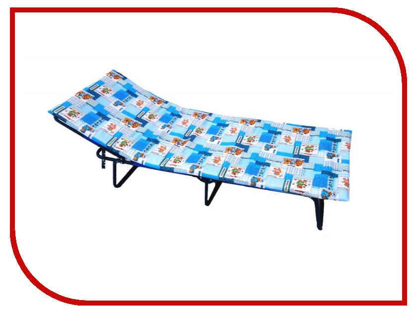 Кровать Даметекс Мечта-М В15-М