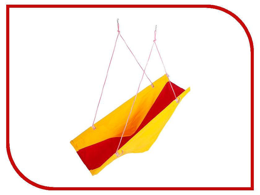 Гамак СИМА-ЛЕНД 1962914 Yellow-Red Детский