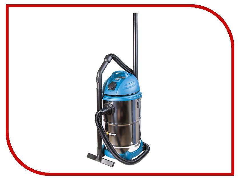лучшая цена Пылесос Bort BSS-1530N-Pro