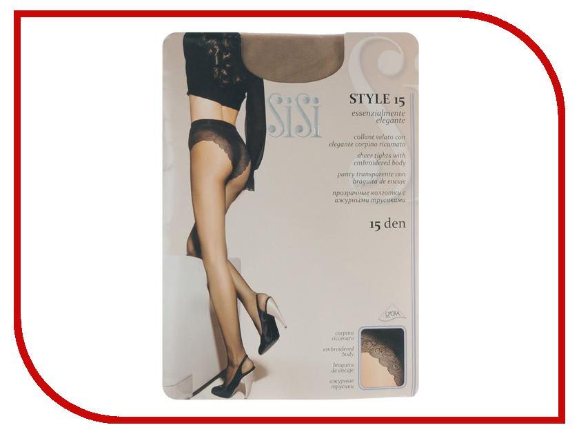 Колготки SiSi Style размер 2 плотность 15 Den Miele 4pcs compatible ink cartridge s020118 s020130 s020126 s020122 for epson stylus color 3000 mj 5000c epson mj 8000c