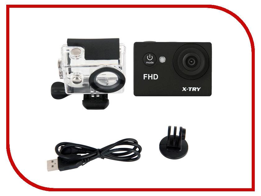 Экшн-камера X-TRY XTC100