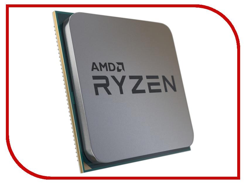 Процессор AMD Ryzen 7 1800X OEM YD180XBCM88AE