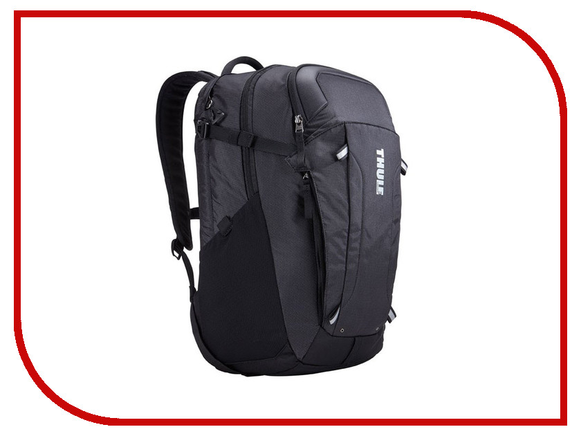 Рюкзак Thule EnRoute 2 Blur 17-inch Black TEBD217K
