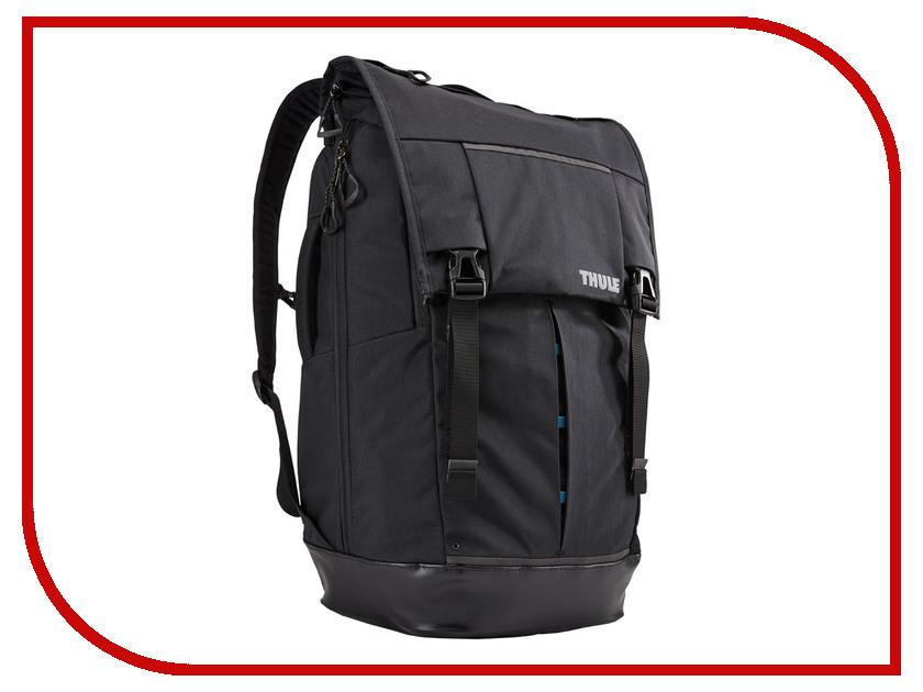 Рюкзак Thule Paramount Flapover 29L Black 3202036 усилитель автомобильный cadence q9000m
