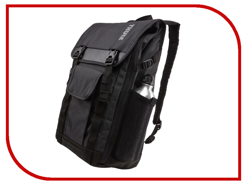 Рюкзак Thule Subterra Backpack 15-inch Dark Shadow TSDP115DG 3203037 сумка thule subterra weekender duffel 60l tswd 360 dark shadow 3203519
