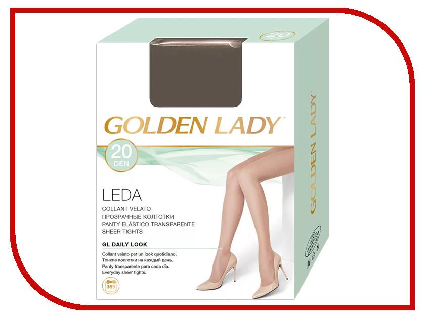 Колготки Golden Lady Leda размер 4 Daino
