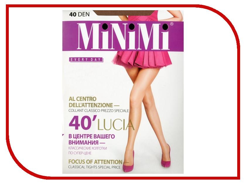 Колготки MiNiMi Lucia размер 4 плотность 40 Den Daino<br>
