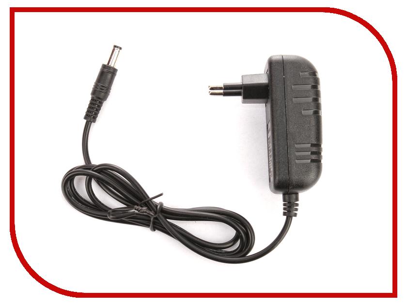 Зарядное устройство 4parts LAC-TB08 5V 2A (5.5x2.5mm) 10W для роутера