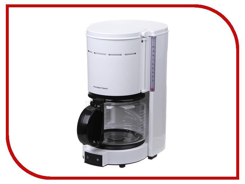 Кофеварка Braun KF 47/1 White