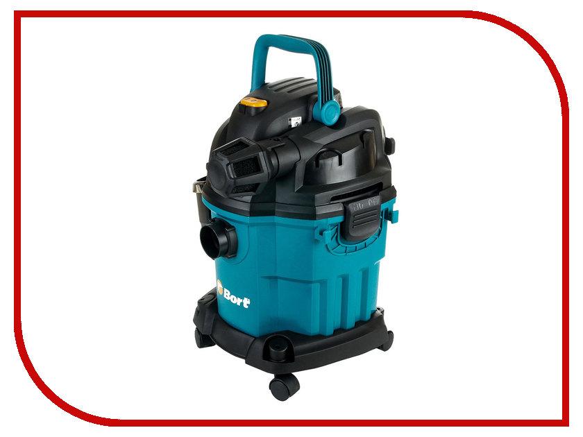 Пылесос Bort BSS-1518-Pro