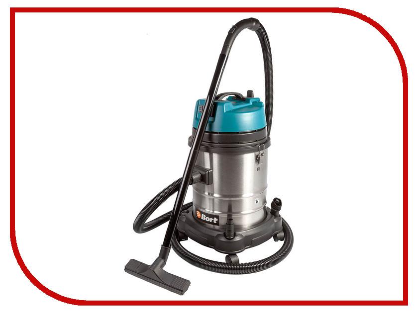 Пылесос Bort BSS-1440-Pro пылесос с контейнером bort bss 1220 pro