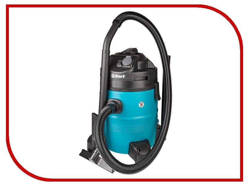 Пылесос Bort BSS-1335-Pro пылесос с контейнером bort bss 1220 pro