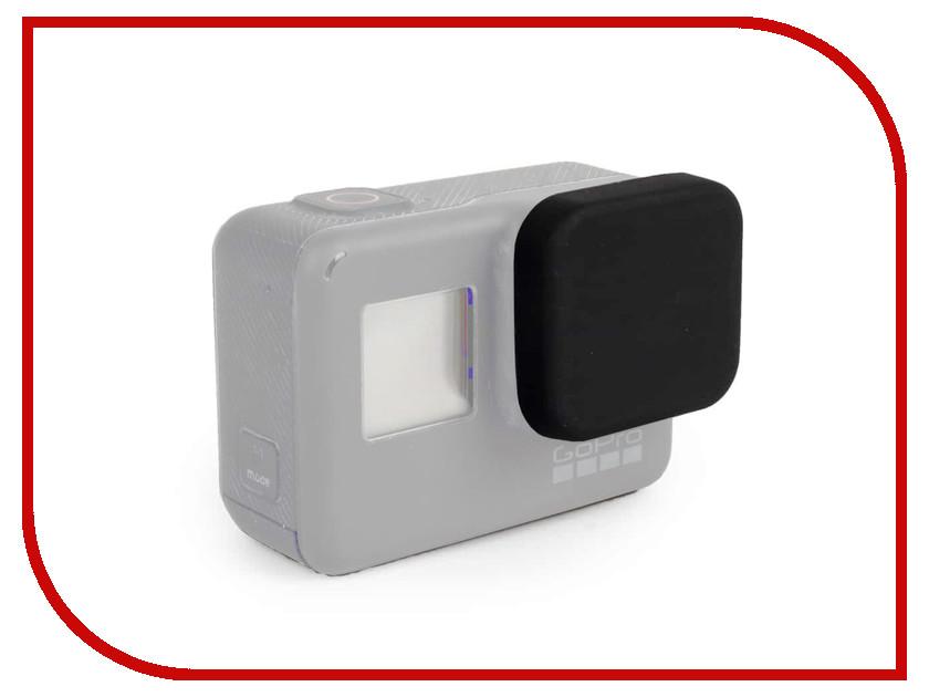 Аксессуар RedLine RL430 Защитная крышка на камеру GoPro Hero 5 аксессуар redline переходник адаптер с gopro на штативный винт rl218