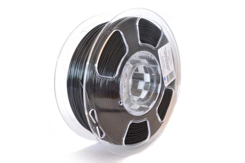 Аксессуар U3Print Geek Fil/lament PLA-пластик 1.75mm Anthracite lament