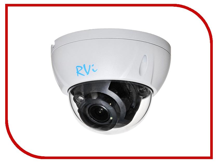 IP камера RVi RVi-IPC32VL 2.7-12mm монитор rvi m19p