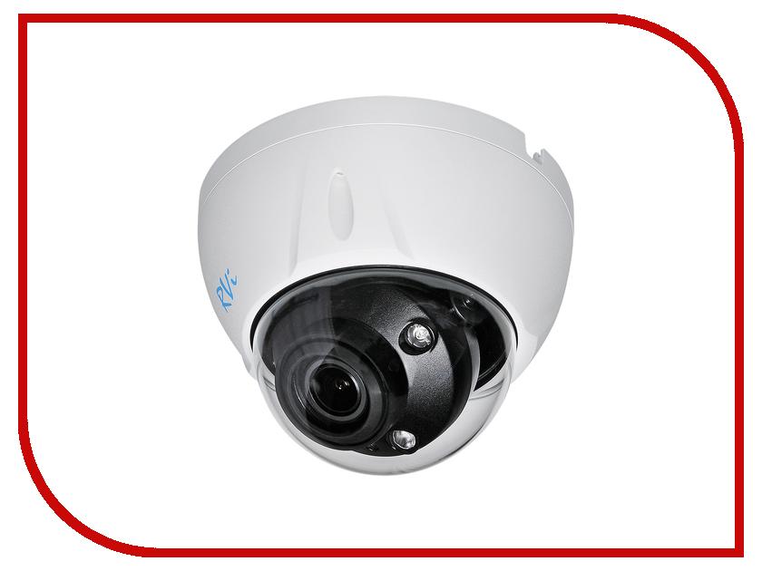 IP камера RVi RVi-IPC32VM4 монитор rvi m19p