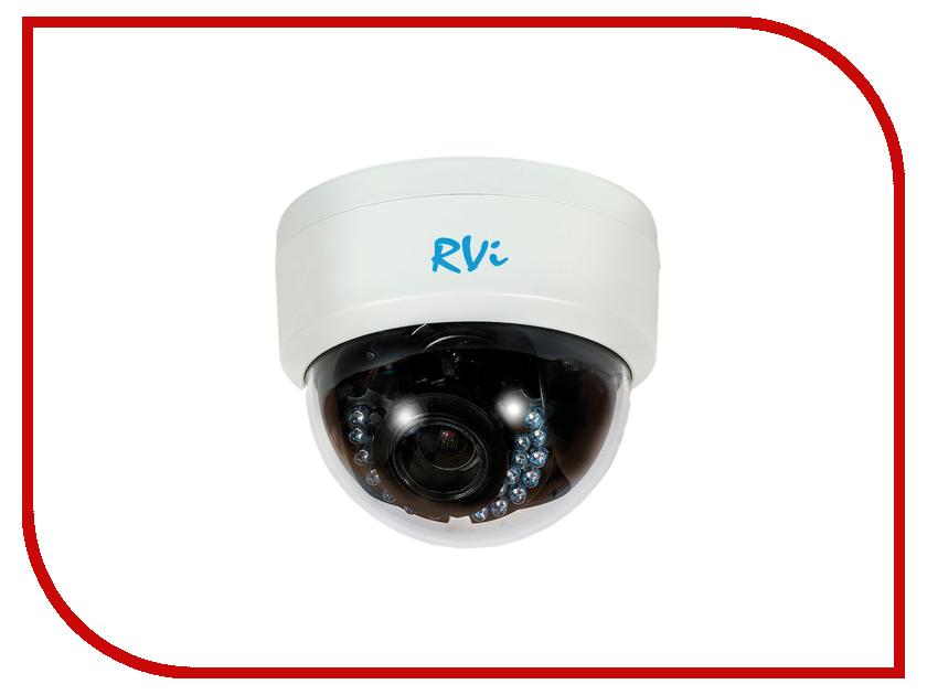 Аналоговая камера RVi RVi-HDC311-AT 2.8-12mm rvi ipn16 8 pro