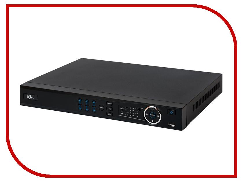 Видеорегистратор RVi RVi-R08LB-C камеры видеонаблюдения rvi ipc52z30 pro