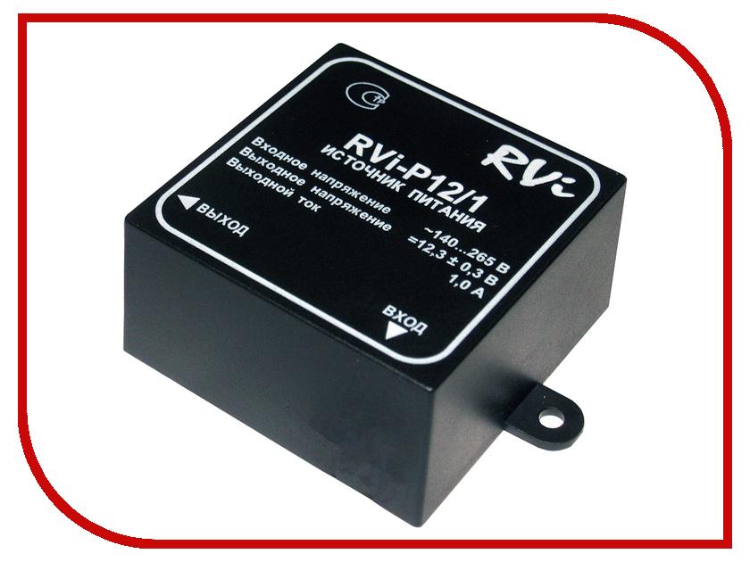 Источник питания RVi RVi-P12/1 rvi hdc421 c