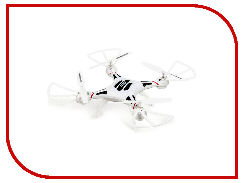 Квадрокоптер Mioshi Tech 3D Макси-дрон-27 MTE1209-025