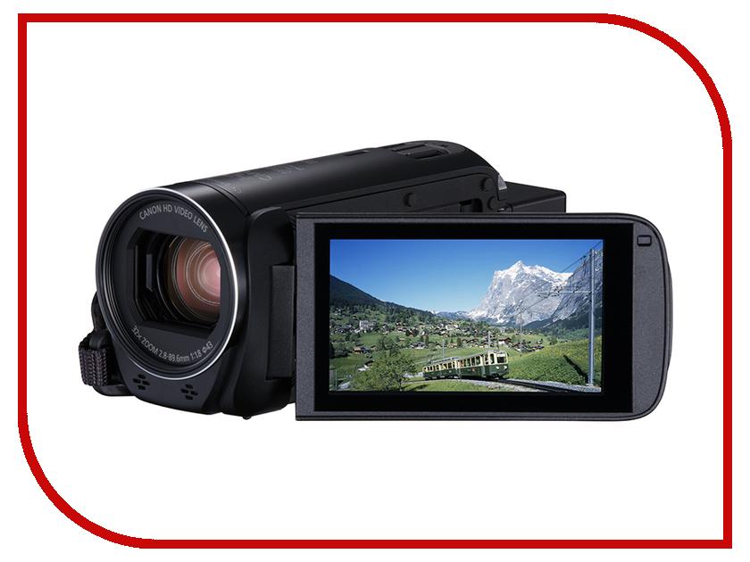 цена на Видеокамера Canon Legria HF R88 Black 1959C002