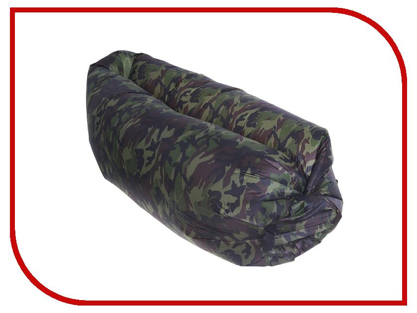 Надувной матрас Onlitop 190 180x70x45cm Camouflage 1740830