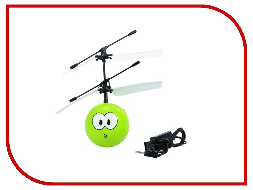 Радиоуправляемая игрушка Mioshi Tech Зелёненький MTE1209-001