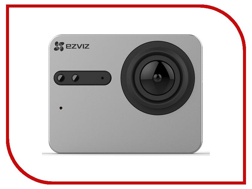 Экшн-камера Ezviz S5 Grey CS-S5-212WFBS-g