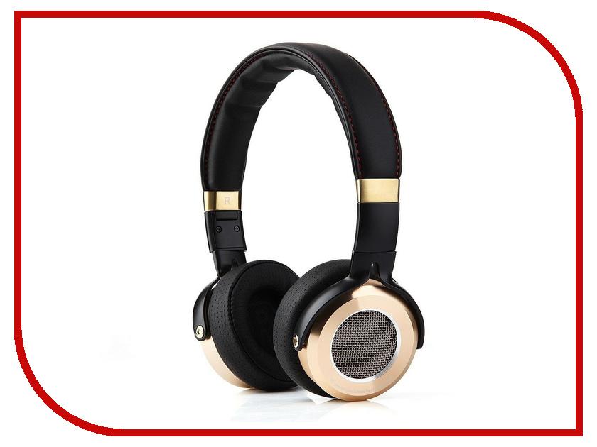 Наушники Xiaomi Mi Headphones 2 Black-Gold