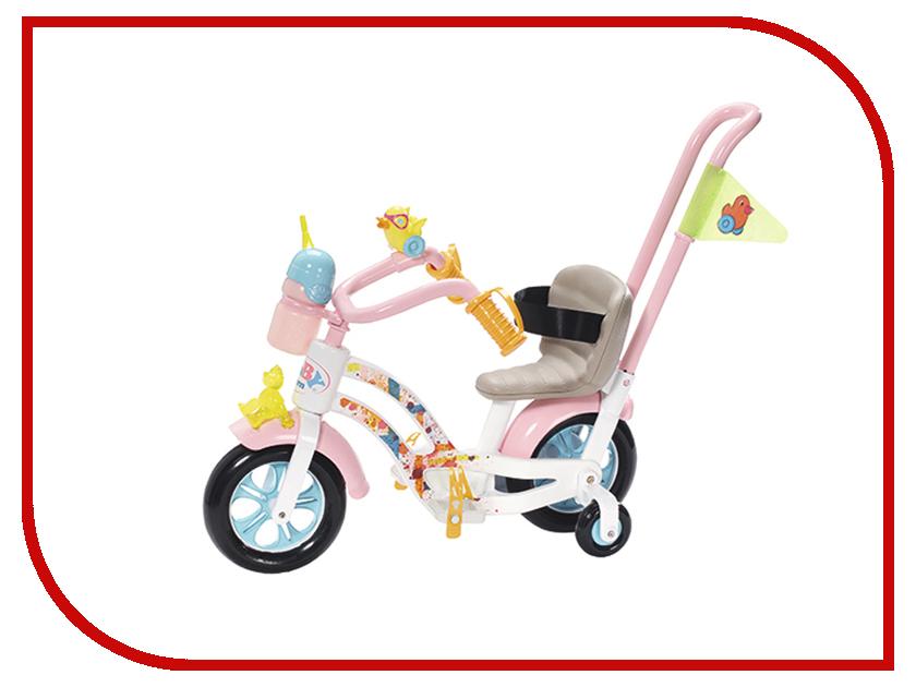 Игра Zapf Creation Baby Born Велосипед 823-699